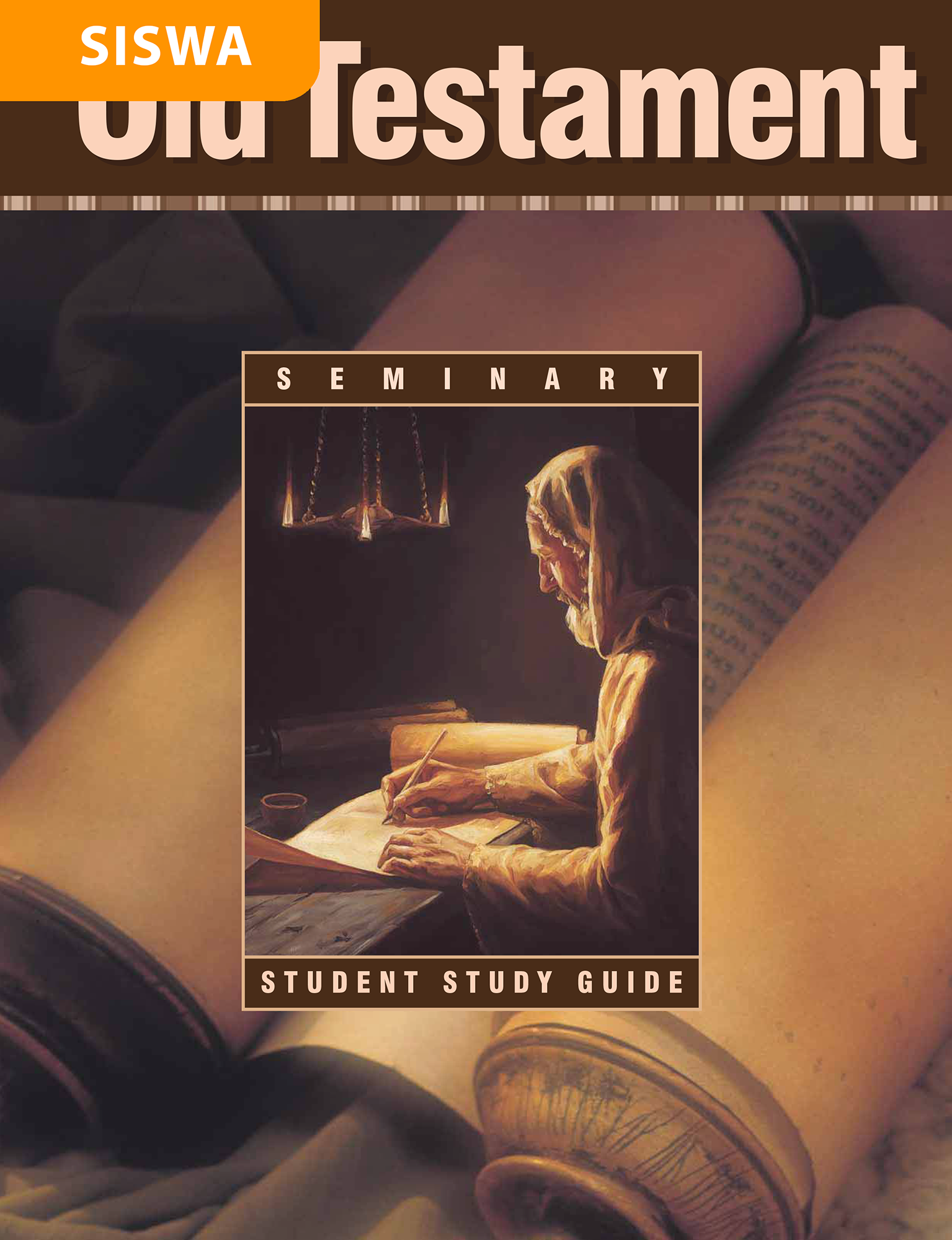 Penuntun Belajar Siswa Seminari Perjanjian Lama
