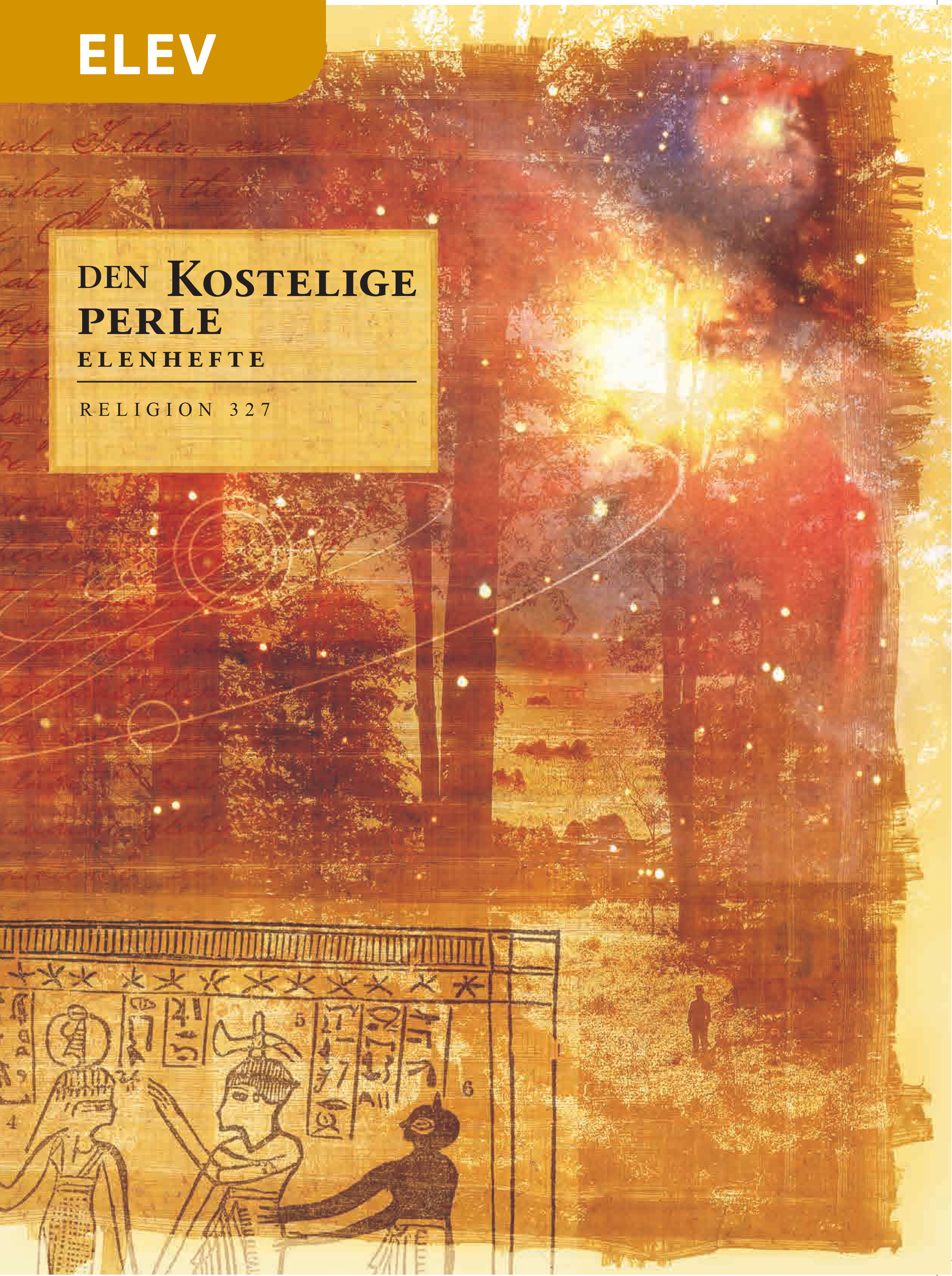 Den kostelige perle – Elevhåndbok (Religion 327)