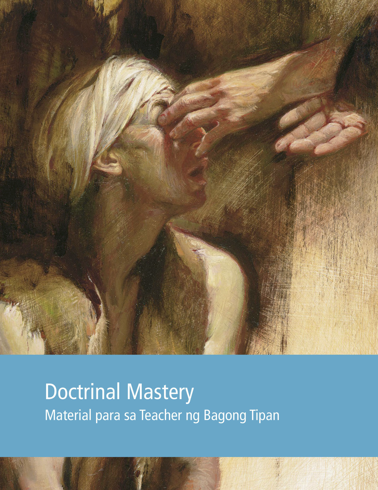 doctrinal mastery material para sa teacher