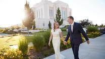 First Presidency Announcement on Marriage and Sealing Policy