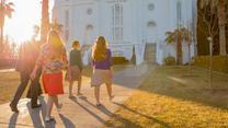Los templos reflejan el amor del Salvador por nosotros