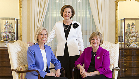 Auxiliary General Presidents